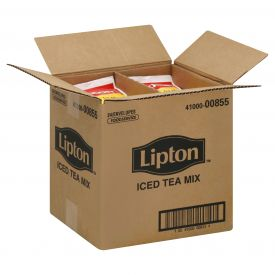 Lipton Iced Tea Mix 10.6oz.