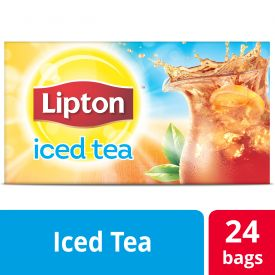 Lipton Unsweetened Smooth Blend Gallon Tea Bags