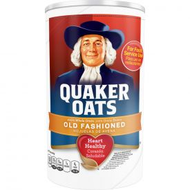 Quaker Oats Old Fashioned Oatmeal 42oz.