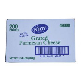 N'Joy Cheese Parmesan - 3.5gm