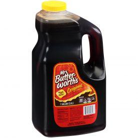 Mrs. Butterworth's Original Syrup 128oz.