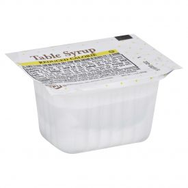 Portion Pac Reduced Calorie Table Syrup Cup 1oz.