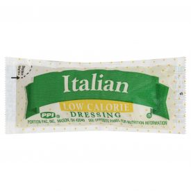 Portion Pac Italian Dressing 12 gm.