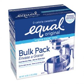 Equal Bulk Pack 16oz.