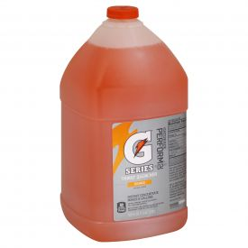 Gatorade Orange Sports Drink Concentrate 128oz