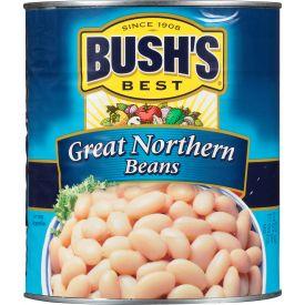 Bush's Best Great Northern Beans 111oz