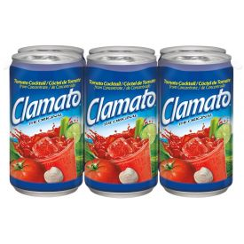 Clamato® Original Juice 5.5oz.