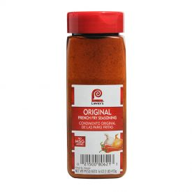 Lawry's Original French Fry Seasoning - 16 oz