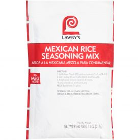 Lawry's Mexican Rice Seasoning Mix - 11 oz