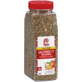 Lawry's Salt-Free 17 Seasoning, 20 oz