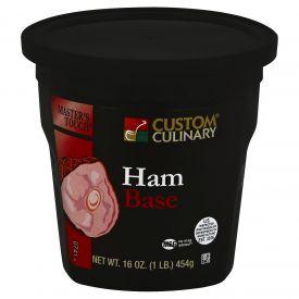 Master's Touch Ham Base - 1lb