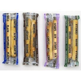 Breadstick Assortment Portion Pack