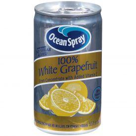 Ocean Spray White Grapefruit Juice 5.5oz
