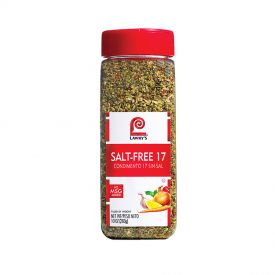 Lawry's Salt-Free 17 Seasoning - 10 oz