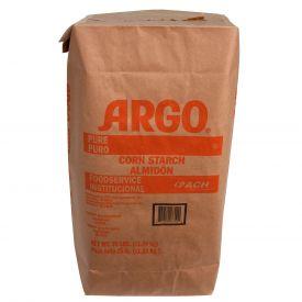 Argo Corn Starch 25lb.