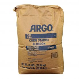 Argo Corn Starch 50lb.