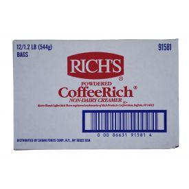 Rich's Coffee Creamer - 1.2lb