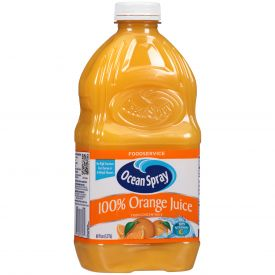 Ocean Spray Orange Juice 60oz.