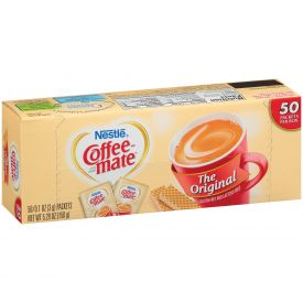 Coffee-Mate Original Powder 3gm.