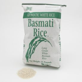 Producers Rice Mill Inc Basmati Rice - 25lb