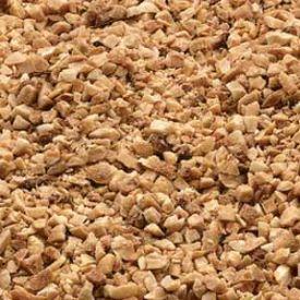 Azar Granulated Salted Peanut Topping 2lb.
