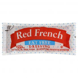 Portion Pac Fat Free Red French Dressing 12 gm.