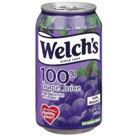 Welch's Grape Juice 11.5oz.