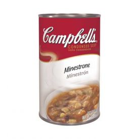 Campbell's Condensed Minestrone Soup 50oz