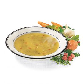 Campbell's Split Pea Soup Ham & Bacon - 52oz