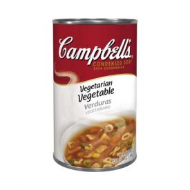 Campbell's Condensed Vegetable Soup 50oz