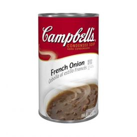 Campbell's Chef Kettle French Onion Soup - 50oz
