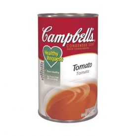Campbell's Healthy Request Tomato Soup 50oz
