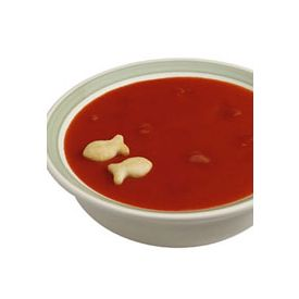 Campbell's Low Sodium Tomato Soup - 50oz