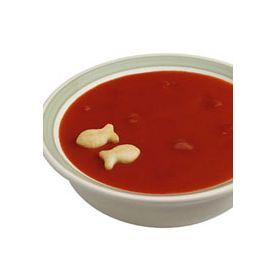 Campbell's Low Sodium Tomato Soup - 50oz