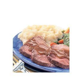 Swanson Beef Broth - 49.5oz
