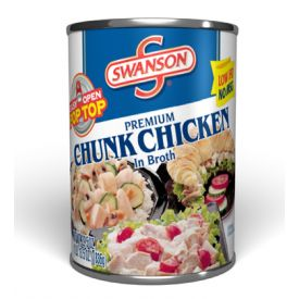 Campbell's Chicken Chunks 29.5oz.