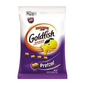 Baked Goldfish Pretzels - 26oz