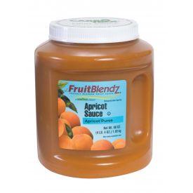 Fruitblendz Apricot Puree 68oz.