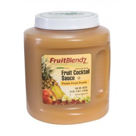 Fruitblendz Fruit Cocktail Sauce 68oz.