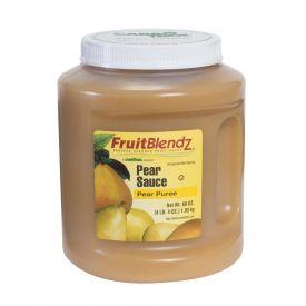 Fruitblendz Pear Sauce 68oz.
