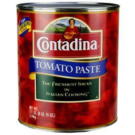 Contadina Canned Tomato Paste - 111oz