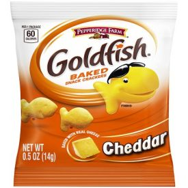 Goldfish Snack Crackers - 0.5oz
