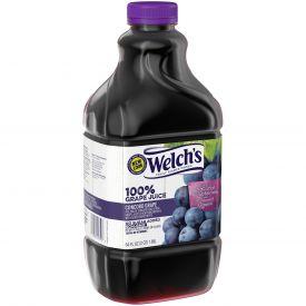 Welch's Purple Grape Juice 64oz.
