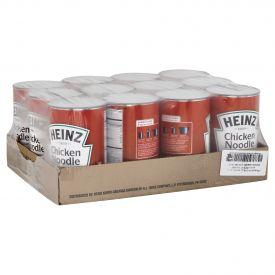 Heinz Chicken Noodle Soup 49.5oz