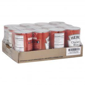 Heinz Condensed Chicken Rice Soup 49.5oz