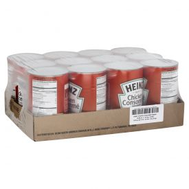 Heinz Chicken Consomme Soup 48oz
