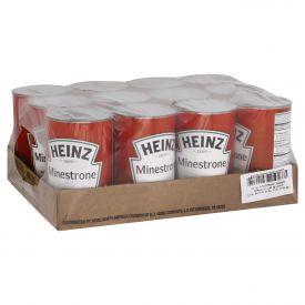 Heinz Minestrone Soup - 50.25oz