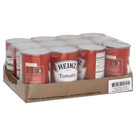 Heinz Condensed Tomato Soup - 50.25 oz. cans per case