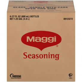 Maggi Liquid Seasoning, 27 oz
