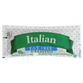 Portion Pac Fat Free Italian Dressing 12gm.